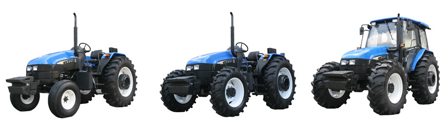 Shanghai Newholland series tractor, SNH 800/ 804/900/904/1000/1004, the parts catalog