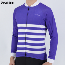 Winter Thermal Fleece Long Sleeve Cycling Jerseys 2019 Spring Autumn MTB Bicycle Cycling Clothing Bike Clothes Cycling Wear стоимость