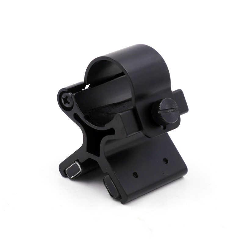 Диаметр 26 26.5 мм X форма двойной Магнитная Сфера оружие крепление для Gun держатель