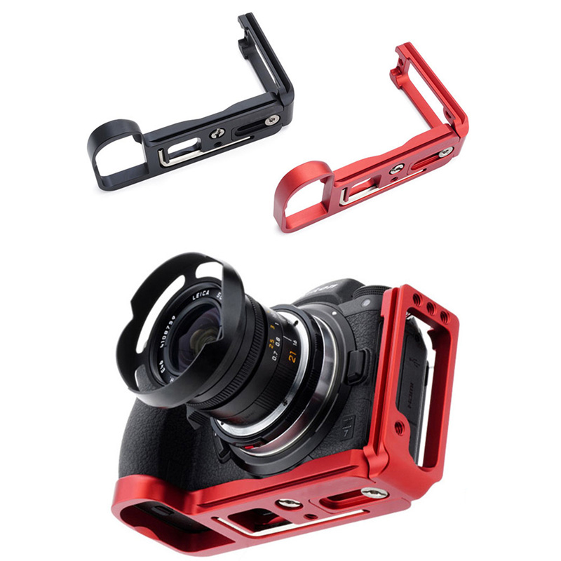 L Plate Bracket Holder Camera Hand Grip for Nikon Z7 Z6 LB Z7 Quick Release Baseplate