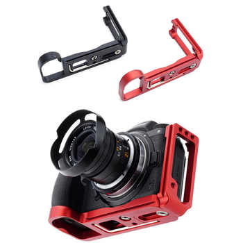 L Plate Bracket Holder Camera Hand Grip for Nikon Z7 Z6 LB-Z7 Quick Release Baseplate & side plate L-bracket Camera Accessories - DISCOUNT ITEM  26% OFF All Category