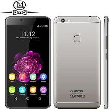 """Оригинальный Oukitel U15S MTK6750T восьмиядерный смартфон Android 6.0 4 г LTE 5.5 """"1920*1080 P Dual SIM 4 ГБ оперативной памяти 32 ГБ ROM мобильный телефон"""