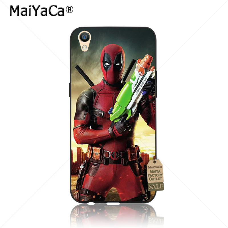 Maiyaca Dr Marvel Doctor Strange Anime Special Offer Phone Case For Oppo R9s R11 R9 R15 Casefor Vivo X9splus X20plus Case Half-wrapped Case
