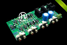 Кроссовер электрические делитель частоты сети Electronic S Electronic Linkwitz-Riley делитель частоты 3 делитель частоты