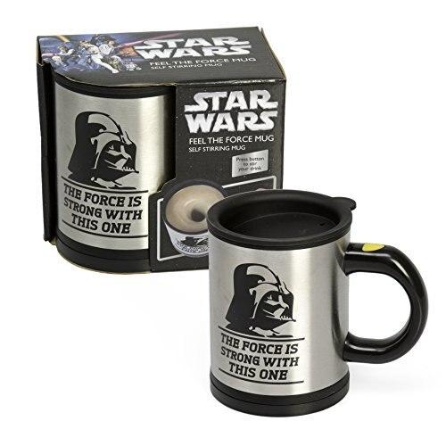 Star Wars dark vador agitateur automatique tasse à café tasse jouet cadeau pratique et intéressant pour ami ou famille
