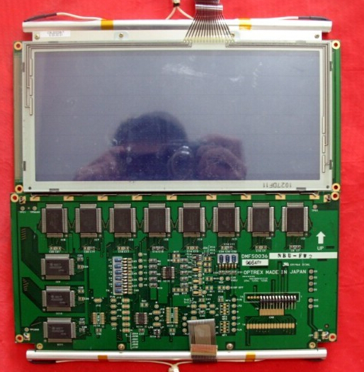DMF50036NF-FW  LCD PanelDMF50036NF-FW  LCD Panel