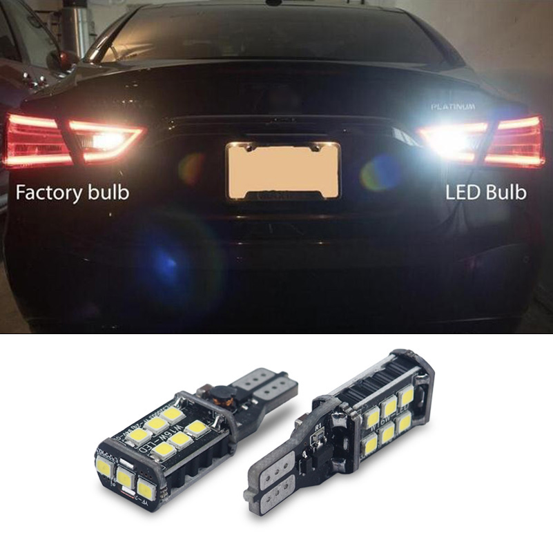 BMW 3 SERIES ESTATE 1995-1999 4X H7 27 SMD LED HEADLIGHT FOG LIGHT BULBS BULB