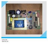 95% novo para haier geladeira placa de circuito computador BCD 188B/208b 06020085 placa motorista bom trabalho Peças p/ geladeira Eletrodomésticos -