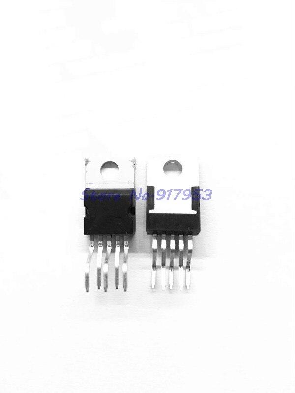 10 adet/grup TDA2050A TO220-5 TDA2050 TO220 yeni ve orijinal IC Stok10 adet/grup TDA2050A TO220-5 TDA2050 TO220 yeni ve orijinal IC Stok