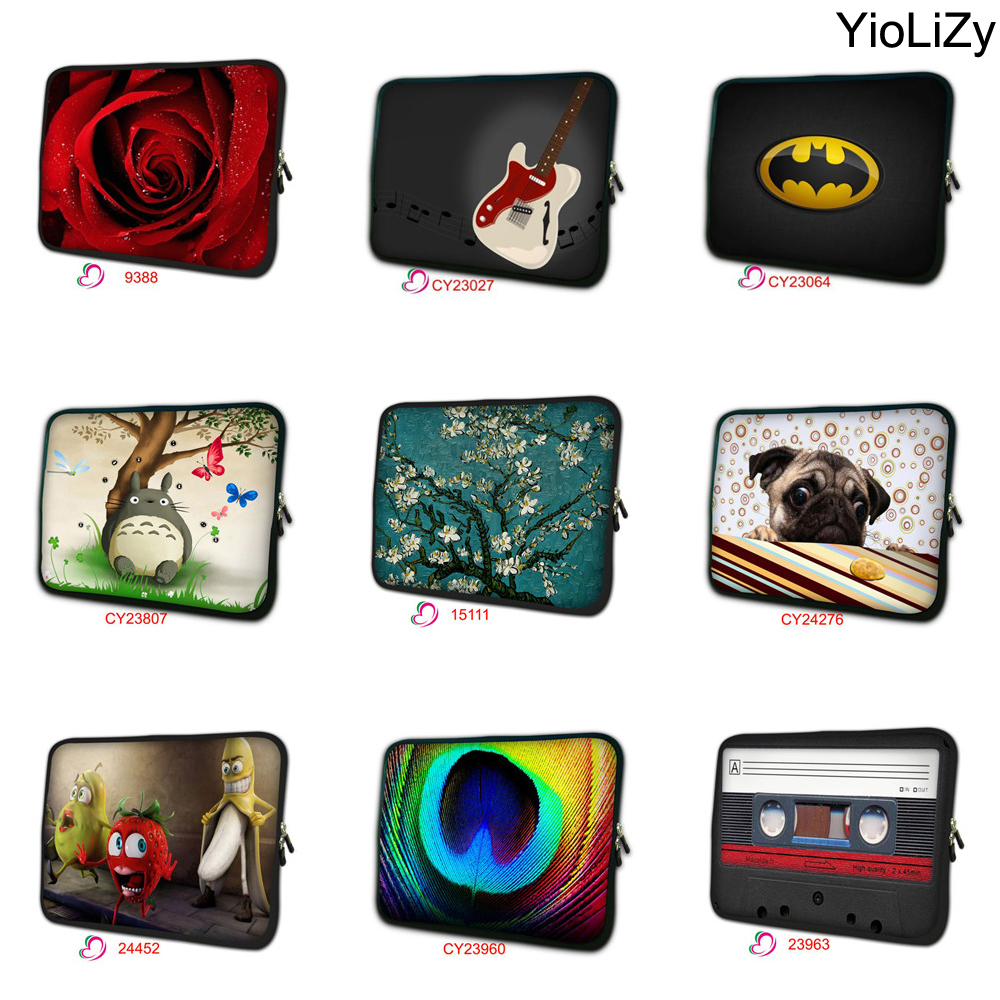 Notebook Tas Hoesje Voor Lenovo Dell HP Asus Acer voor Apple Macbook Air Pro Retina 11 13 voor oppervlak pro 3 4 Laptop Hoes NS-hot3