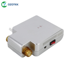 0.2-1.0 PPM 12VDC TWO003 Intelligent Ozone water machine for fruits and vegetable free shipment