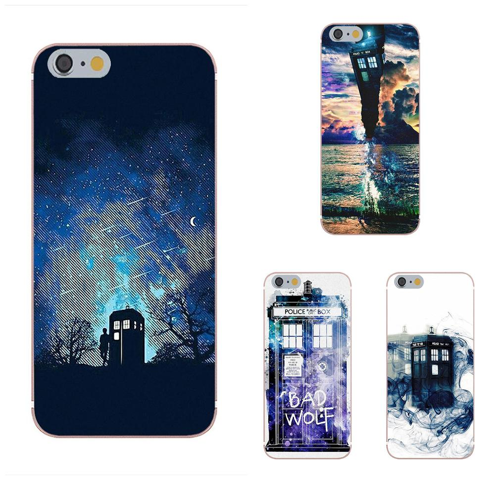 Fitted Cases Phone Bags & Cases Webbedepp Box Doctor Who Soft Silicone Case For Xiaomi Redmi Note 7 6 6a 5 4 4x 4a 5a 5 S2 Plus Pro Lite Beautiful In Colour