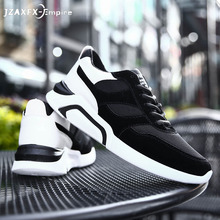 New Arrival Men Patchwrok Sneaker Breathable Mesh Walking Footwear Top Quality Casual Shoes tenis masculino adulto