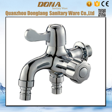 Frete grátis DONA4844 Two way out jardim rápida na torneira de água máquina de lavar roupa com alta qualidade