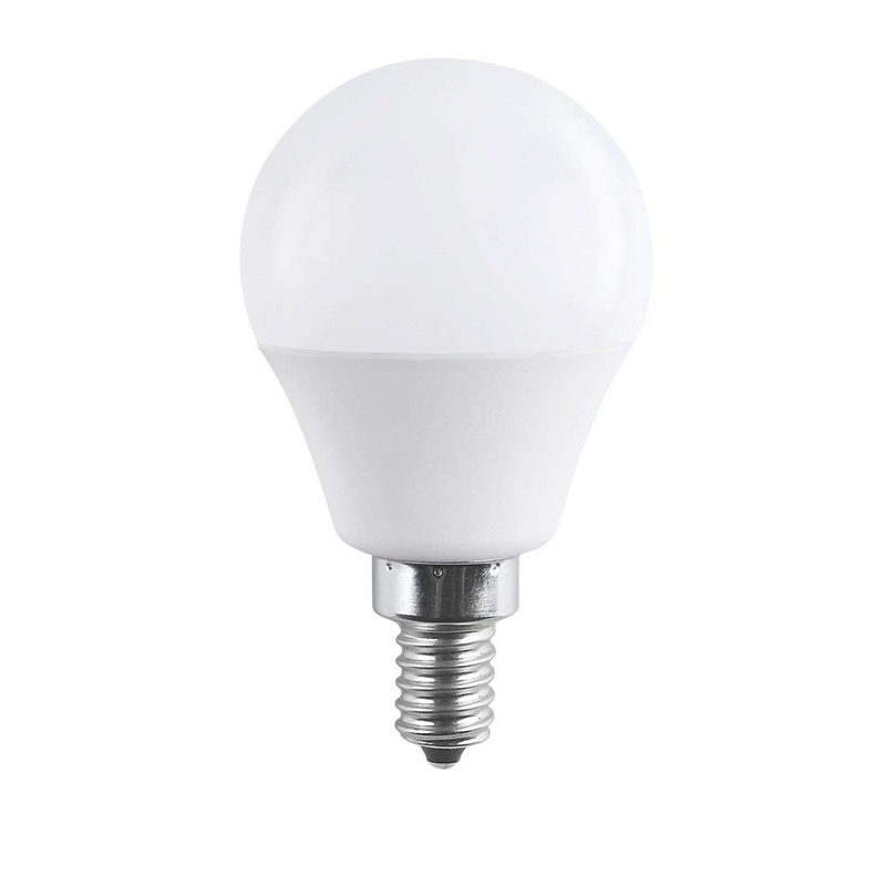 Dimmable E14 LED Bulb Lamps 220V Light Bulb Smart IC Real Power3W 5W 7W 9W  High Brightness Lampada