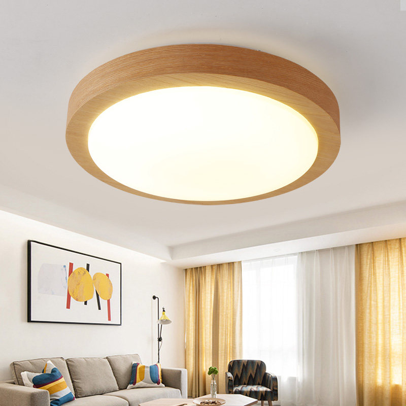 LED Ceiling Light Modern Lamp Panel Living Room Round Lighting Fixture Bedroom Kitchen Hall Surface Mount Flush Remote Control led ceiling light modern lamp panel living room square lighting fixture bedroom kitchen hall surface mount flush remote control