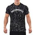 YEMEKE 2017 new man fashion of printed t-shirts and cool T-shirt