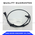 Abs Wheel Speed Sensor Front Left Right FOR LAND ROVER DISCOVERY III (TAA) 2.7 td 4.4 SSB500092 SSB500090 SSB500091
