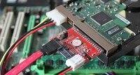 Desktop Ide Interface Naar Sata Bidirectionele Overdracht Sata Ide Adapter Uitbreidingskaart