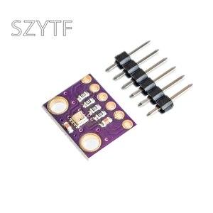 Image 1 - GY BME280 3.3 precyzyjny wysokościomierz czujnik ciśnienia atmosferycznego BME280 moduł 3.3V