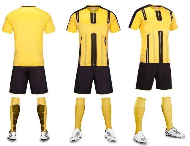 New Men Soccer Training kits