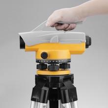 Инструмент для оптического уровня, самонивелирующийся детектор, инструмент для диагностики лазерного уровня 360 градусов
