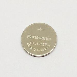 New Original Battery For Panas