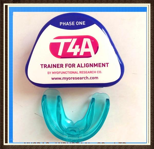 100% Original T4A Dental Orthodontic Appliances Myofunctional original 100