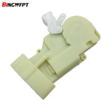 Front Right Door Lock Actuator 6 pins 69110-52010 For Toyota Echo Scion Lexus GS300 GS430 GS400 6911052010