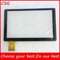 1Pcs Lot New Touch Screen For LEXAND SB5 HD Touch Panel Handwriting Screen Digitizer Panel Sensor