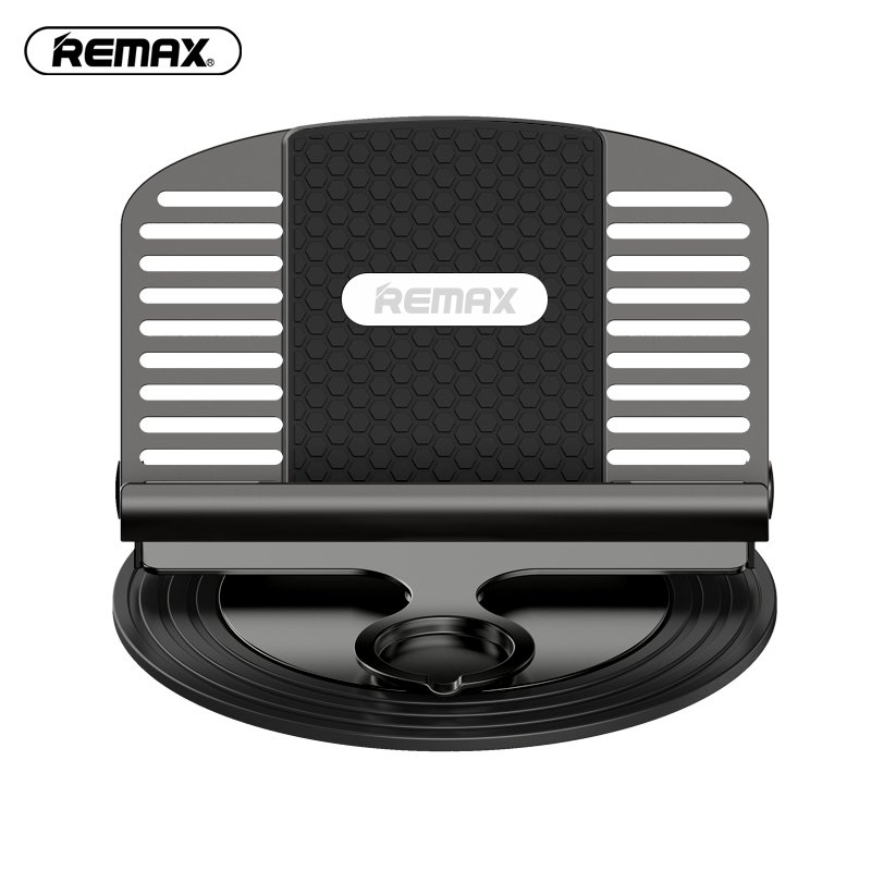 Universal Remax Car Magnetic Holder For Phone Smart Charging Mount With TPE 3 In 1 Charging