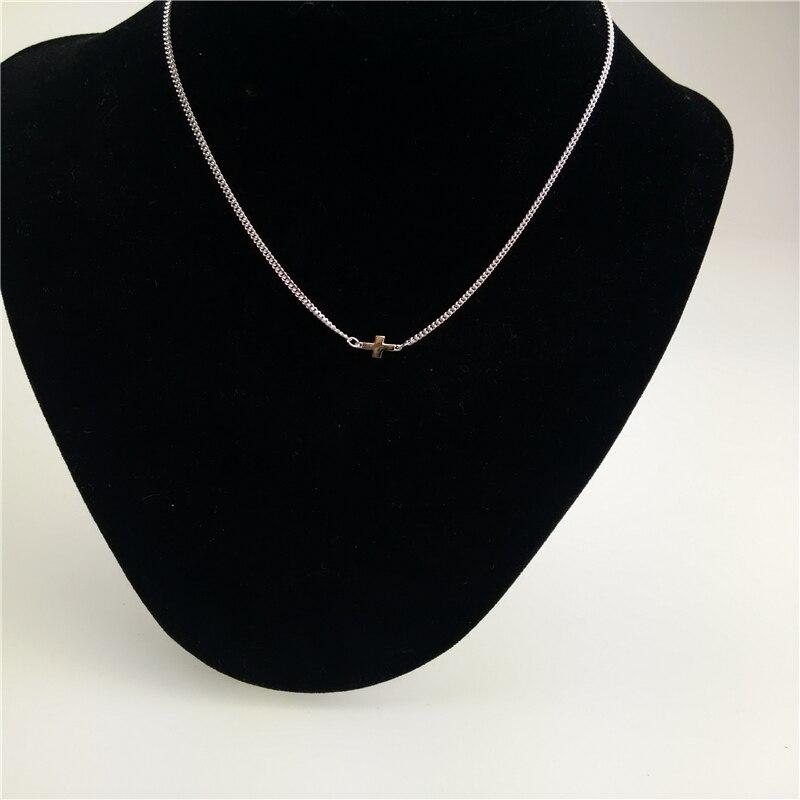 Jsping իսկական ստերլինգ արծաթագույն - Նուրբ զարդեր - Լուսանկար 1