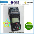 Goodcom GT6000SW Беспроводной Портативный Принтер поддержка WI-FI, GPRS, SMS для Ресторана Онлайн заказ Еды
