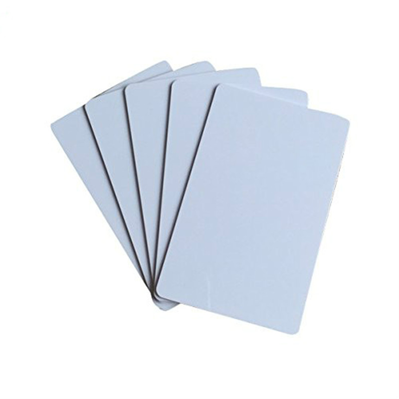 OBO HAND Blank ISO14443A RFID NFC MF Classic® 1k S50 Card 13.56MHz IC M1 White PVC Smart Card (pack of 10/50/100/200pcs) free shipping 200pcs mf1k s50 fudan 13 56mhz ic card