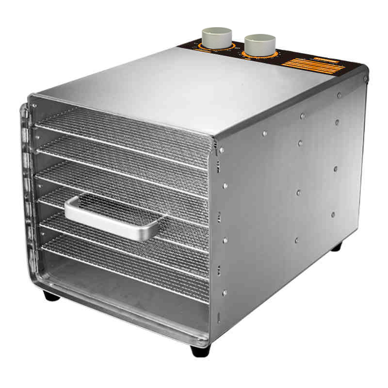 MAIDU stainless steel Dried fruit machine Food dryer food Vegetable dehydrator Pet food Fruit dryer