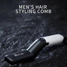 Board Steam Hair Straightener Infrared Comb Steam Anion Function With Fast Warm-up Thermal Perform CW29