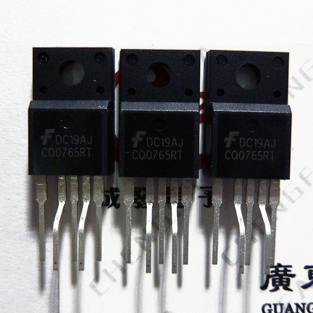 US $0 8  [CQ0765RT] [STRW6554A STR W6554A ZIP] [STR F6267] [MP1007ES MP1007  SOP 16] [STR F6653]-in Resistors from Electronic Components & Supplies on