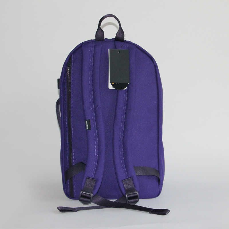bd41132d8414 ... Converse original outdoor backpack On foot walking canvas bag and  Mountaineering bag 10006916 7783 ...