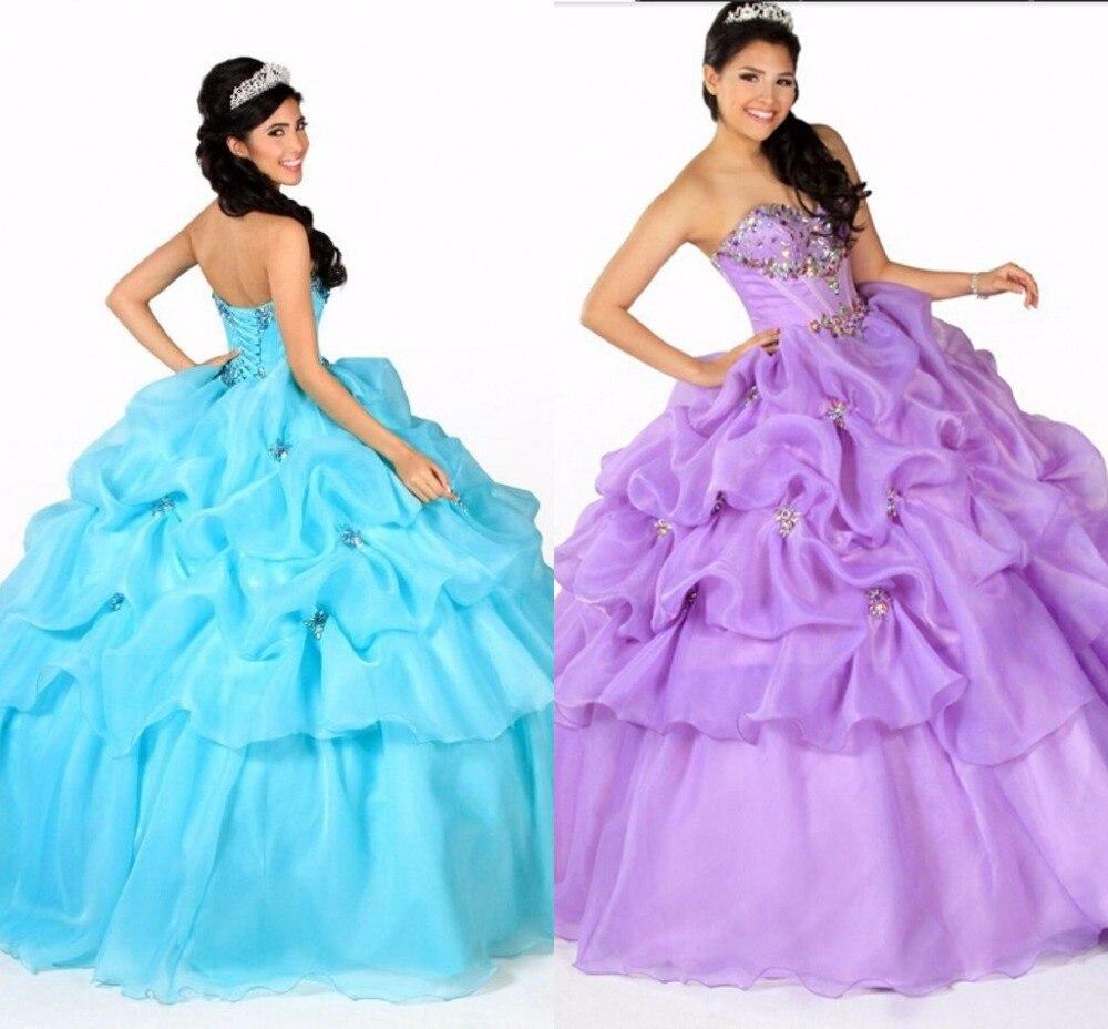 Excepcional Vestidos De Fiesta De Color Azul Claro Componente ...