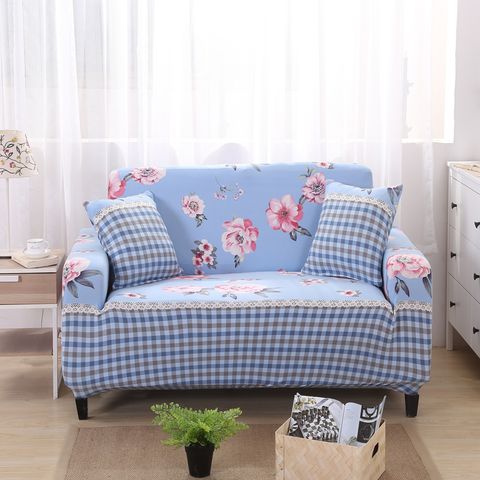 Flowers design modern sofa covers elastic slipcover couch cover for living  room single double three four. Online Get Cheap Cool Couches  Aliexpress com   Alibaba Group