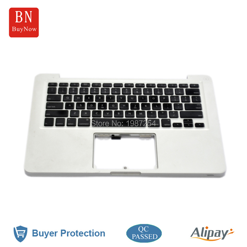 ФОТО Original For Apple Macbook Pro 13'' A1278 Tocase Palmrest With Keyboard 2011 2012