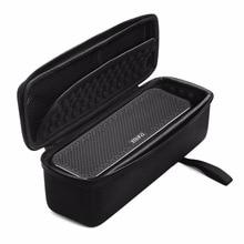 2019 Date Portable Dur EVA étui de protection de Transport pour MIFA A20 Sans Fil Portable Métal haut parleur bluetooth sac de rangement Couverture
