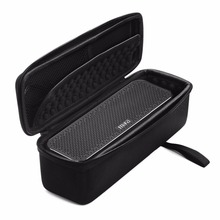 2019 Newest Portable Hard EVA Carrying Protective Case for MIFA A20 Wireless Portable Metal Bluetooth Speaker Storage Bag Cover