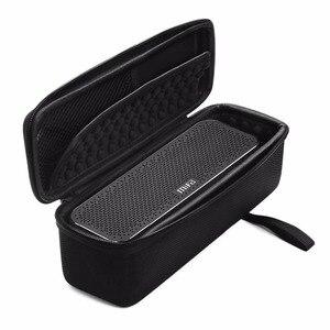 Image 1 - 2019 neueste Portable Hard EVA Trage Schutzhülle für MIFA A20 Drahtlose Tragbare Metall Bluetooth Lautsprecher Lagerung Tasche Abdeckung