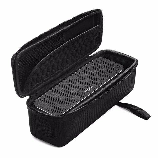 2019 neueste Portable Hard EVA Trage Schutzhülle für MIFA A20 Drahtlose Tragbare Metall Bluetooth Lautsprecher Lagerung Tasche Abdeckung