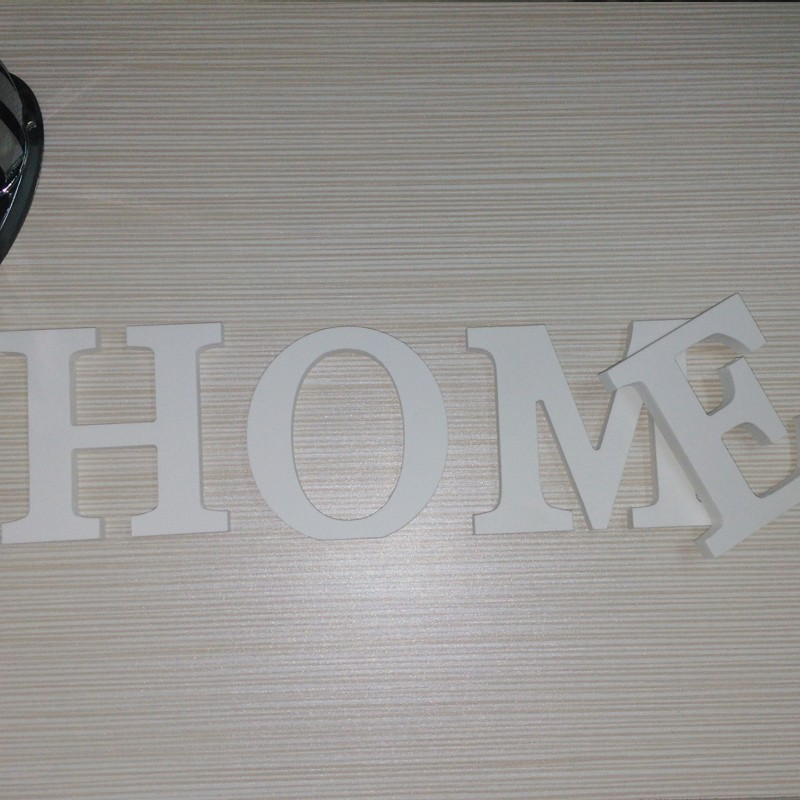 Brand love decorative letters 4
