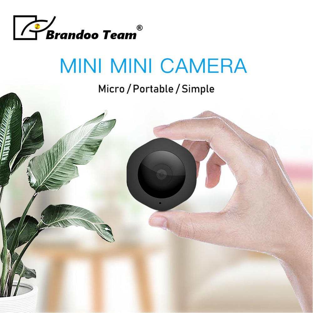 цена на HD mini Camera small cam 1080P Sensor Night Vision Camcorder Micro video Camera DVR DV Motion Recorder Camcorder