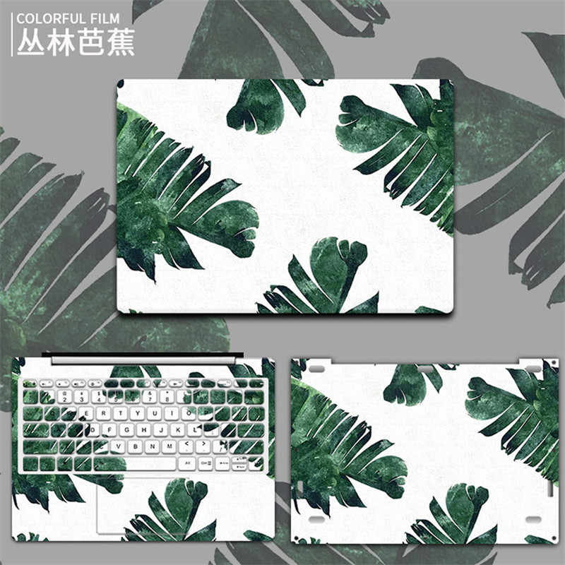 Retro Laptop Sticker for Xiaomi Notebook Mi Air 12.5 13.3 Pro 15.6 Vinyl Decal Laptop Skin for Xiaomi Gaming Notebook 15.6 Cover
