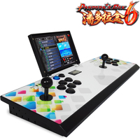 Joystick Console with 1300 Games 4