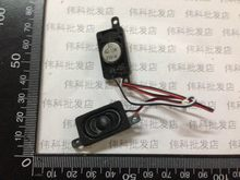 Notebook Speaker 1.5W 4 R 4 European 4R1.5W 2716 27 * 16mm thick 6MM one pair(China)